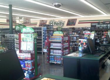 O'Reilly Auto Parts – Portsmouth, VA